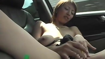 Asian Japanese Saggy Tits Girls Masturbating