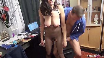 little pussy virgin mary