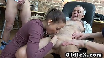 Are not grandpa handjob bf recommend you come