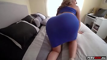 Clothed Ass MILF Doggystyle