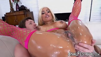 Accident Anal Babe Blowjob