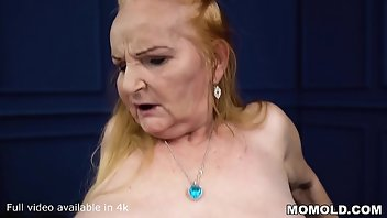 Hardcore boobs grannies piercing