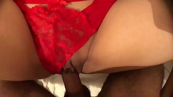 Creampie Dessous Sexy Amateur Creampie