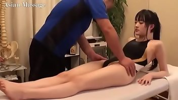 Japanese Massage Porno