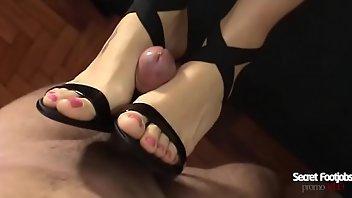 Cumshot whore high heeled like this idea
