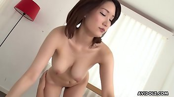 Melons Blowjob Brunette Asian